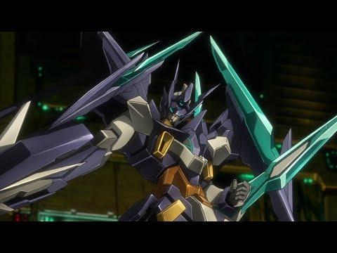 Download Gundam Build Divers Prologue (EN, FR, HK, TW, KR, TH, IT sub) HD Mp4 3GP Video and MP3