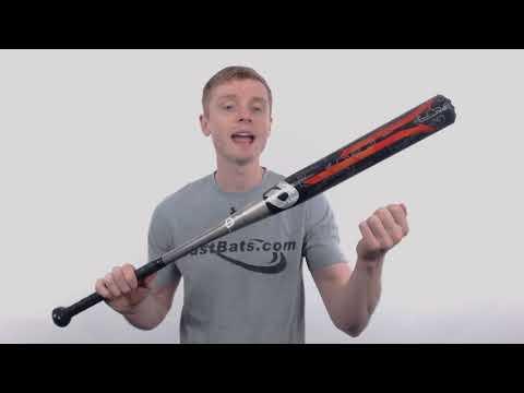 Review: DeMarini Steel Slow Pitch Softball Bat (WTDXSTL-18)