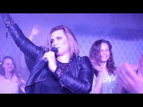 Анна Боронина (Anna Boronina) live концерт в Москве