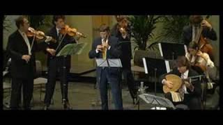 Antonio Vivaldi - Concerto en Do majeur pour Flautino 2/3