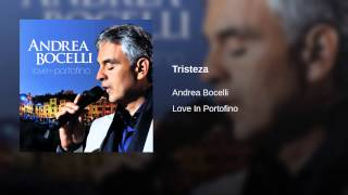Tristeza (Live)
