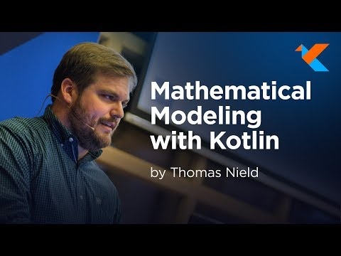 thomasnield by kotlin-statistics