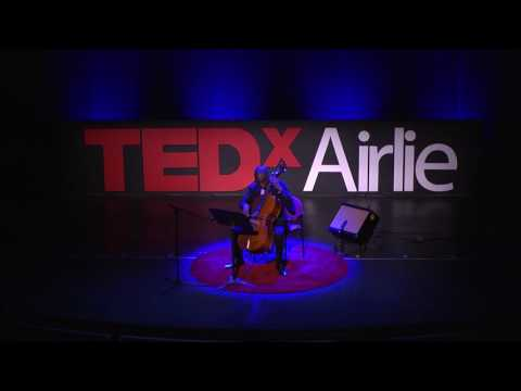 TED Cello Performance