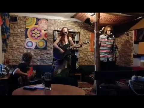 Meluzína - Cigani Ljubljat Pesni