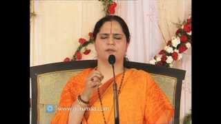 Amrit Varsha Episode 2 (July 16, 2012)| Satsang by Anandmurti Gurumaa