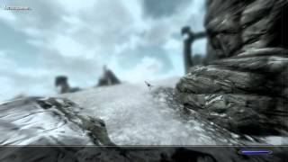 Как приручить дракона в Skyrim