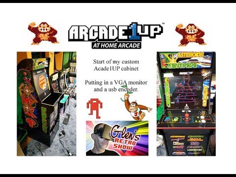 Download Arcade 1up 12 In 1 Deluxe Atari Cabinet Review Video 3GP