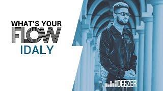 Idaly Favoriete Muziek  Deezer What's Your Flow