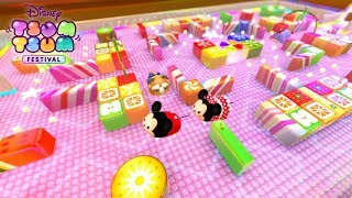Disney TSUM TSUM Festival - Out Now - SWITCH