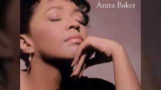 Anita Baker - Good Love