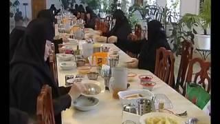 Задонский Свято-Тихоновский монастырь. Как в монастырях соблюдают великий пост