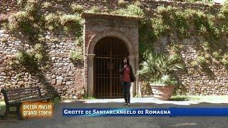preview picture of video 'Piccoli musei, grandi storie - Grotte di Santarcangelo di Romagna (RN)'