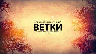 ВЕТКИ - аудиокнига по рассказу Александра Подольского - HZ