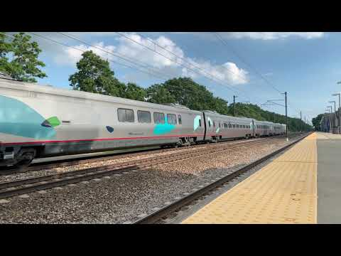 Download Fast Amtrak Trains Video 3GP Mp4 FLV HD Mp3 Download