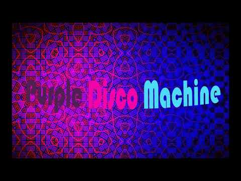 Purple Disco Machine - Best songs and remixes 2019