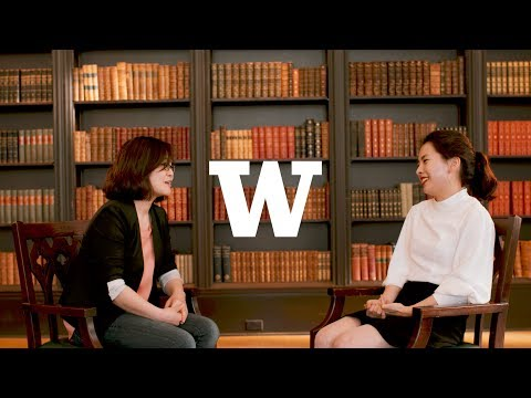 Taking research to the next level: Kristy Kwon & Hyokyoung Yi