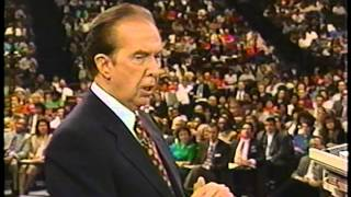 John Osteen's The Holy Ghost and Fire: Loose Him and Let Him Go! (1996)