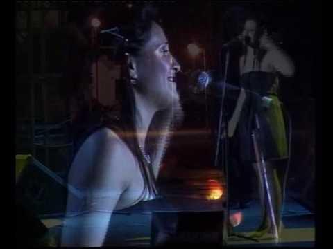 ♫ Desencuentro - ♫ La Valentina Y El Burlesque Tango