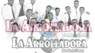 MAS ADELANTE ARROLLADORA BANDA EL LIMON