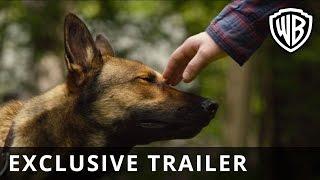 Max – Trailer HD – Official Warner Bros UK