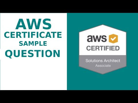 # 8 AWS Exam Tips: Certified Solutions Architect | Amazon Solution ...