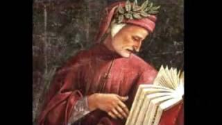 Dante Alighieri - Life & Times