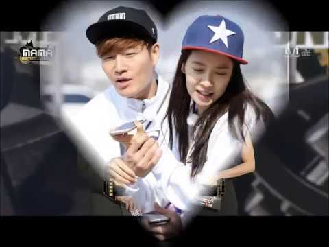 Spartace Couple: Behind The Scene