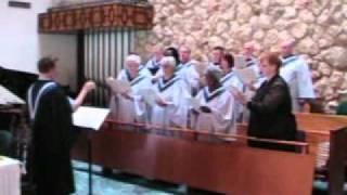 3-6-11 Anniversary Celebration - Anthem -Savior, Again To Thy Dear Name - Hebble