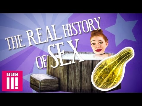 Did Cleopatra really own a vibrator? Find out with The Real History of Sex video thumbnail