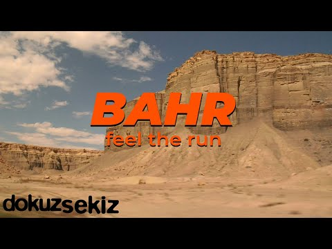 Bahr - Feel the Run (Official Lyric Video) Sözleri