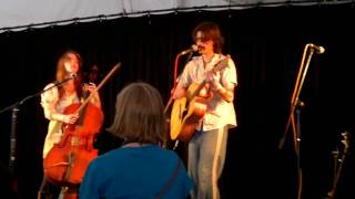 The April Maze - Oh Yesterday (Wisdom Teeth) LIVE NFF