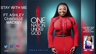 Jekalyn Carr - STAY WITH ME