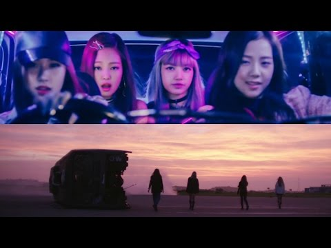 STAY X WHISTLE (Acoustic Ver.) - BLACKPINK
