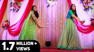 Chitiya Kalaiya Re | Kanika Kapoor | Sangeet Dance | Natya Social
