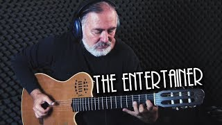 The Entertainer | Igor Presnyakov | Fingerstyle Guitar