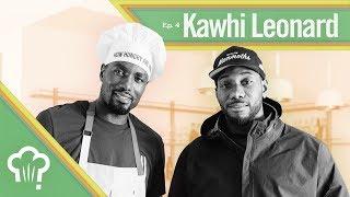 The real Kawhi Leonard   How Hungry Are You?