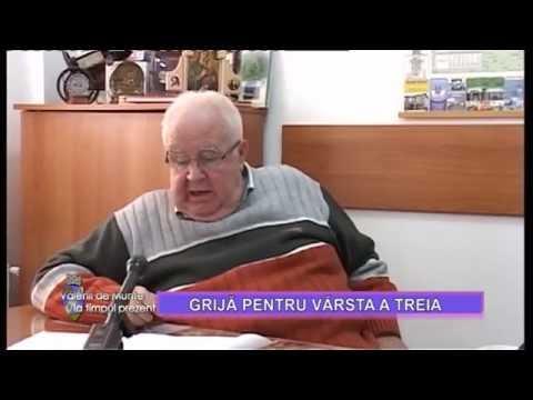 Emisiunea Vălenii de Munte la timpul prezent – Superexpoziție columbofilă / Grijă pentru vârsta a treia – 20 februarie 2015