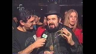 Marilyn Manson - Brazil 1997 - TV Cultura