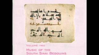 لا تضايقونه ... موسيقى من جنوب سيناء