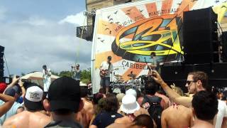 311 - Whiskey & Wine (Live on the 311 Cruise 2012)