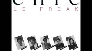 Chic - Le Freak (extended version) (7:26)