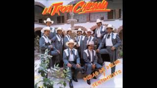La Tropa Chicana - Puras de Dolor y Sentimiento (Disco Completo)
