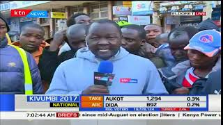 Eldoret County residents explain why they had a low voter turnout than in August 8th