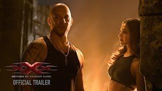 xXx: Return of Xander Cage (2017) Video