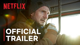 The Ice Road | Official Trailer | Netflix