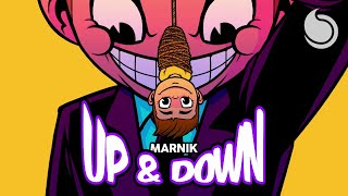 Marnik   Up & Down (Official Audio)