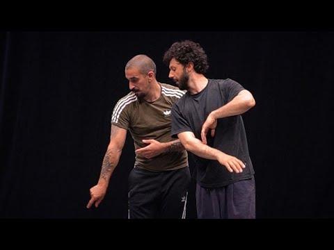 Fagor Experience: Η επιτυχημένη παράλληλη ενότητα εκδηλώσεων της Μπιενάλε Χορού της Λυών…