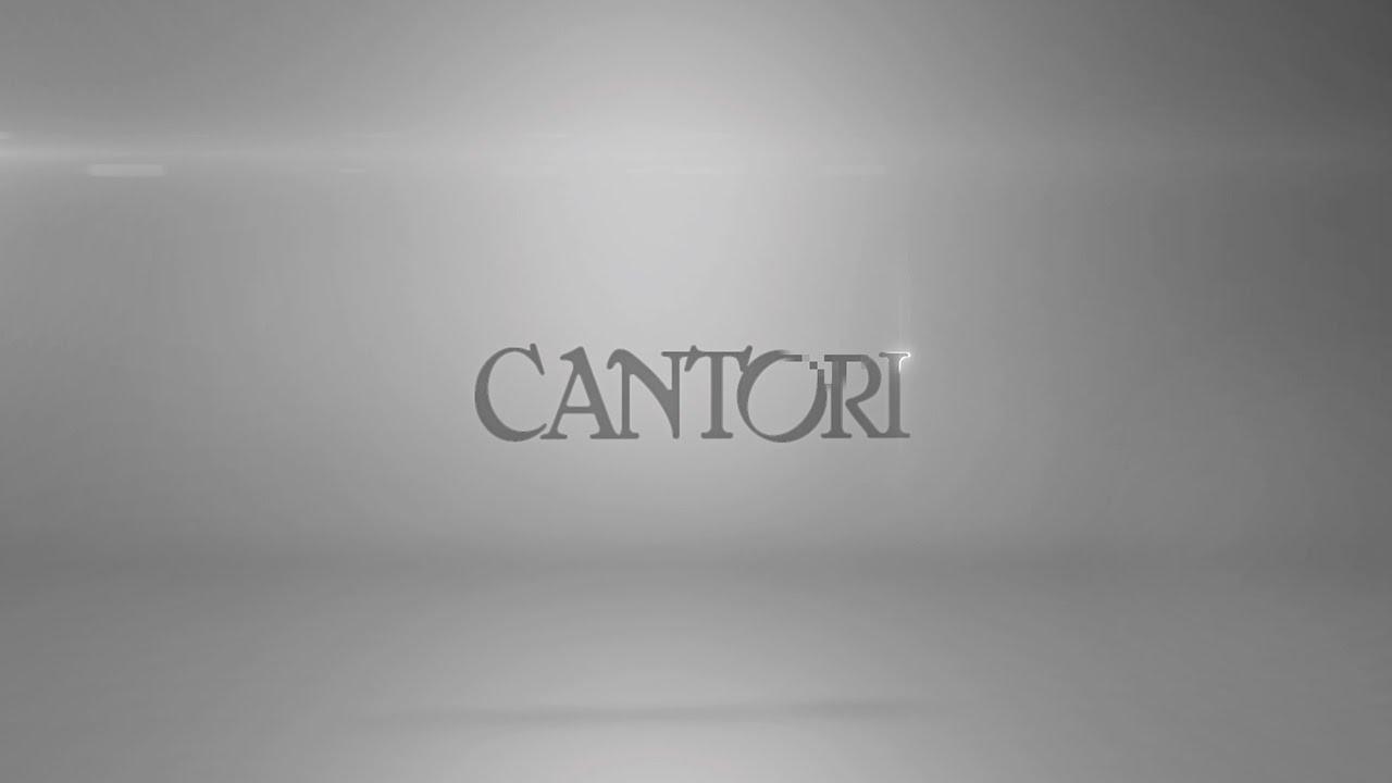 06/06/2016 Cantori al Salone Internazionale del Mobile di Milano 2016 - Cantori