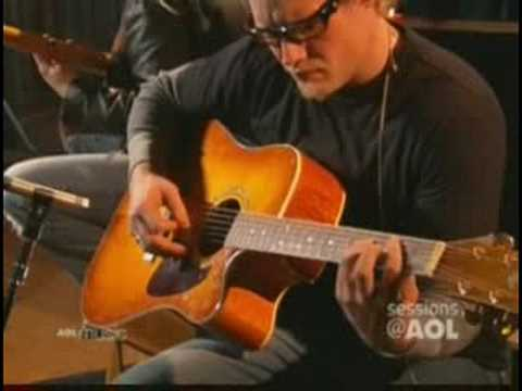 3 Doors Down  'Here Without You' - Sessions @ AOL