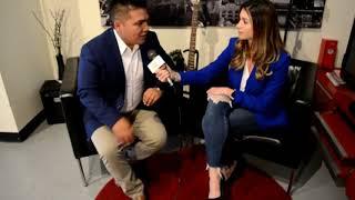 Pipo Rodriguez  En Entrevista Para Mexicanos Estados Unidos
